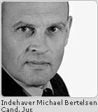 Københavns ejendomsadministration er ikke en internet virksomhed i
